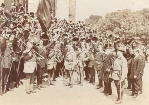 Irish Volunteers Waterford