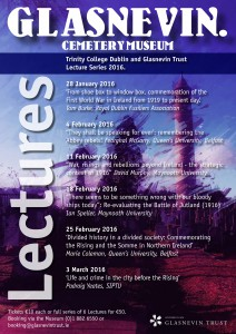 Lecture series 2016