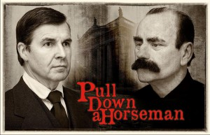 Declan-and-Michael-as-Pearse-and-Connolly-Monochrome-1k-with-Title-1000px
