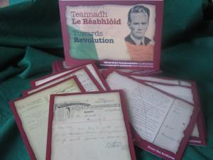 Postcards & Booklet