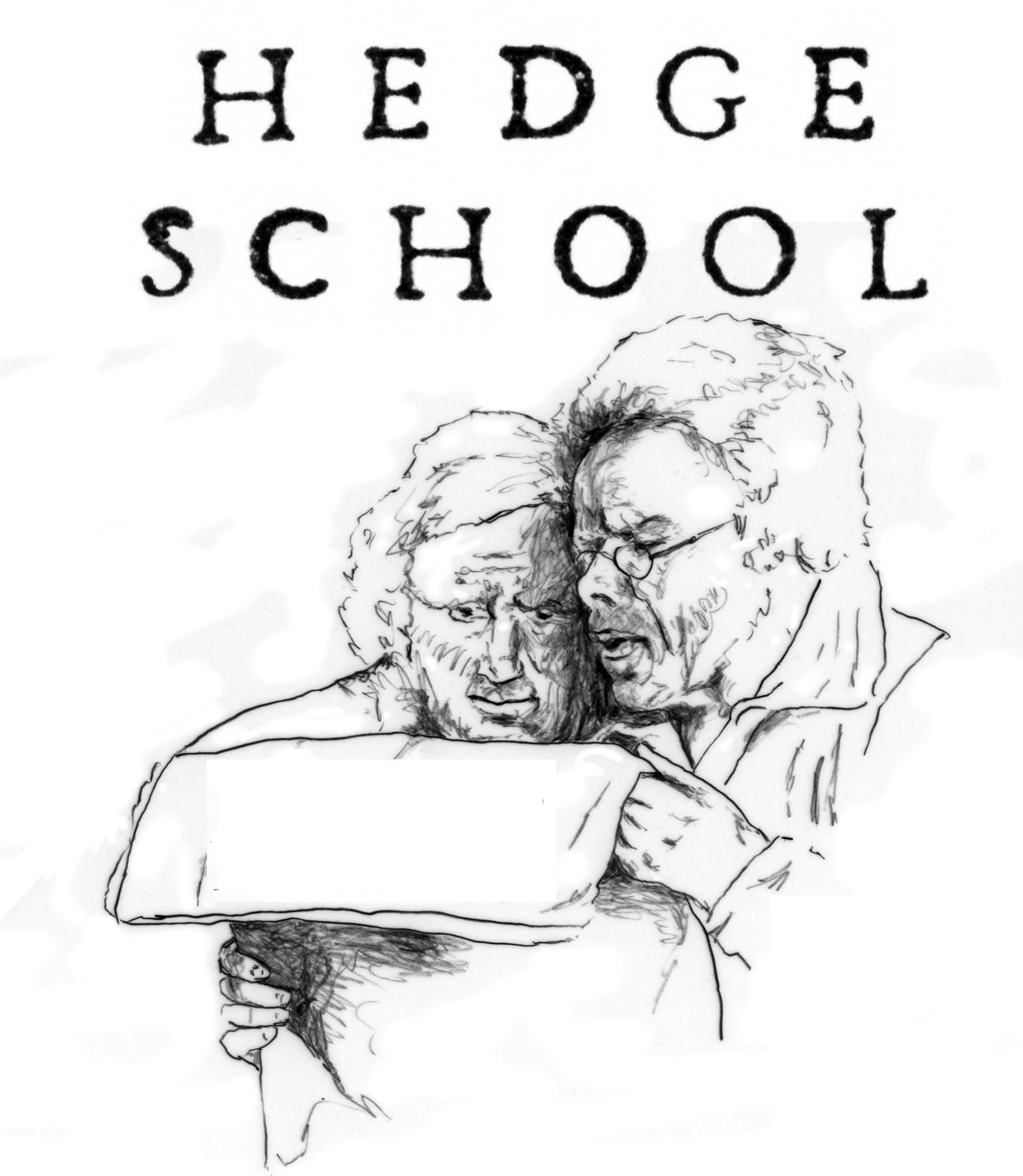 Hedge School logoPLAINd