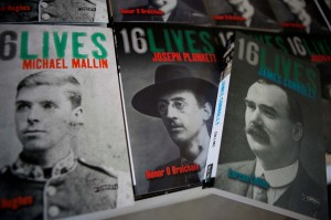 O'Brien Press 16 Lives Book Launch. Photo Chris Bellew / Fennells