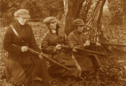 Donegal-Eithne-Coyle-rifle-training-photo