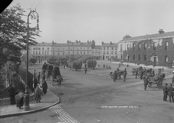 Market-at-Eyre-Square-Galway-1880-1914-IMG