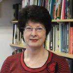 Mary Harris